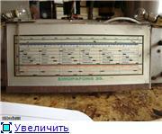 "1934-35 год. Радиоприемник ""Eiropafons 35"". (A. Leibovic). 5d16c67d4b77t"