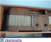 "1938-39 год. Радиоприемник ""Reflex supers"". (A. Leibovic). D3931b7c8519t"