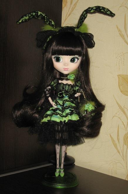 Сет Doll Carnival Twins (LE) — декабрь 2010 8e495079f692