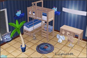 Комнаты для детей и подростков - Страница 6 B78d8e2a89cb