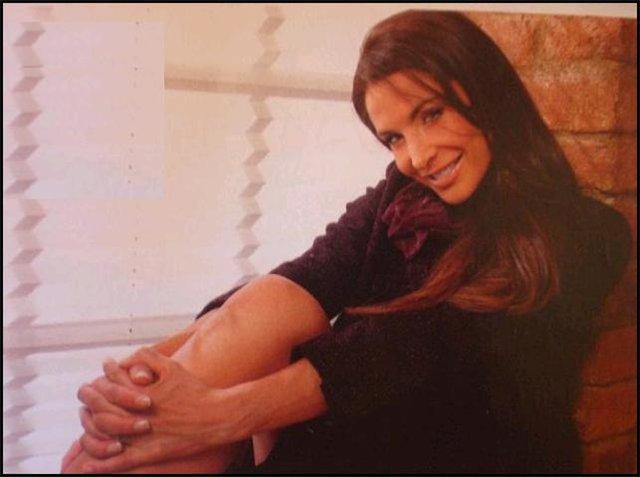 Лорена Рохас/Lorena Rojas - Страница 2 436317be8791