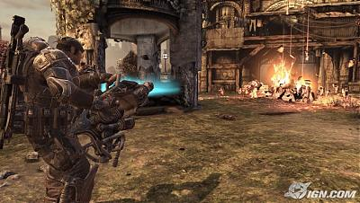 Gears of War 2 68b20a31eec5