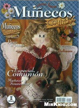 Куклы. Журналы - Страница 3 042520f994b1