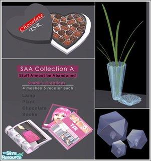 Мелкие декоративные предметы C3b6d30dbe02