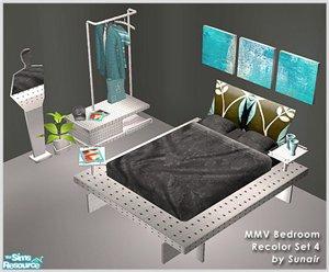 Спальни, кровати (модерн) - Страница 2 36e5678816cd