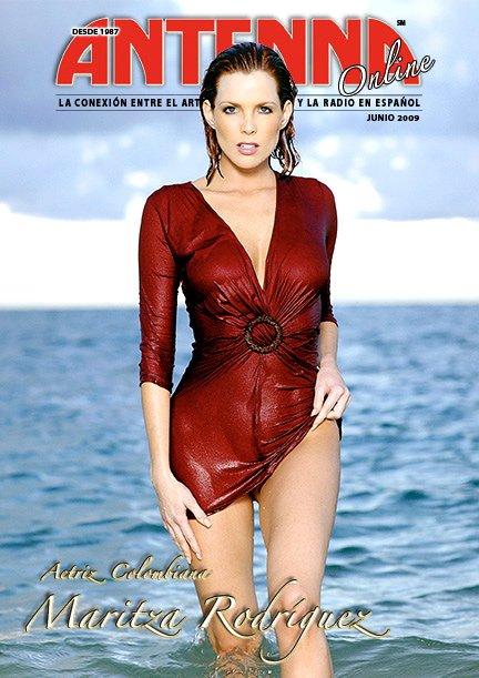 Марица Родригес/Maritza Rodriguez - Страница 7 355e120e2c72