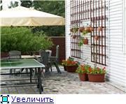 Идеи для сада. Садовый интерьер. 8083bc8f0092t