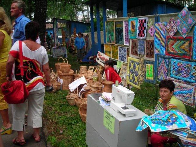 Бажовский фестиваль 2010 5e1f3414e970