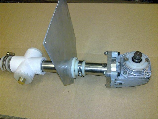 Самодельный мотор 2d02b0410e64