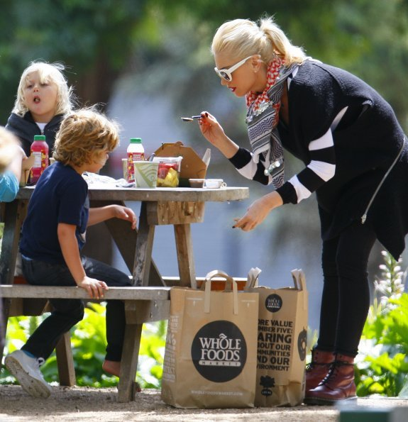 Gwen Stefanie - Страница 2 9aaba8d8d626