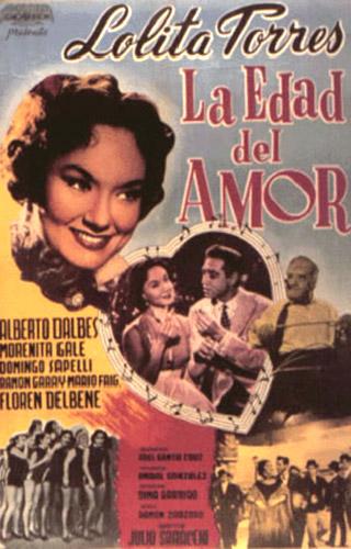 Возраст любви / La edad del amor E44b6f731d06