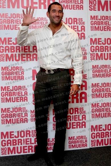 Эдуардо Сантамарина/Eduardo Santamarina - Страница 2 2e4a73ff3888