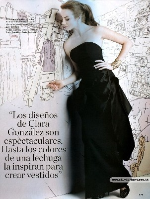 Сильвия Наварро/Silvia Navarro - Страница 2 Ee4769b5fe2e