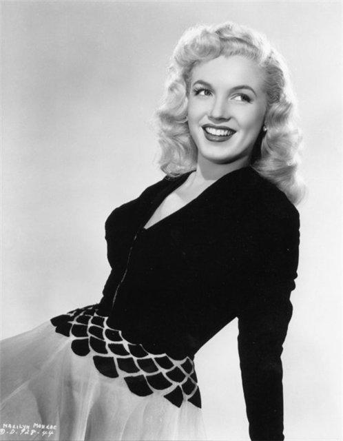Мерилин Монро/Marilyn Monroe E29f882bb871