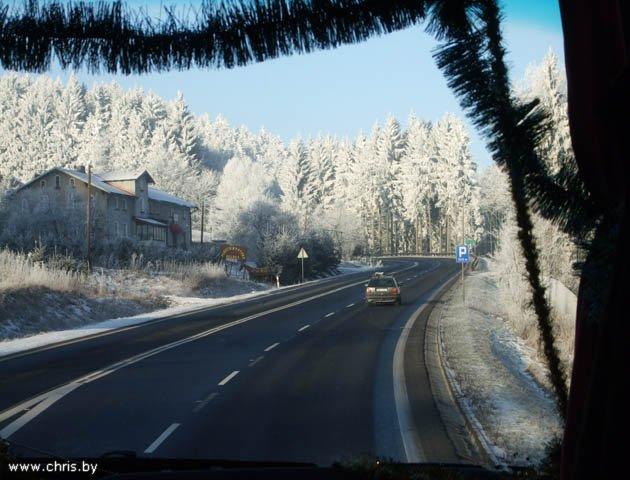 Встреча Нового года 2009 -Польша-ПРАГА-Карловы Вары-Дрезден D7fce694e455