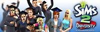 "Sims 2 ""Университет"""