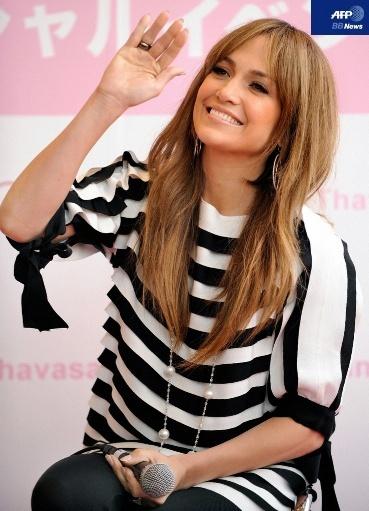 Дженнифер Лопес/Jennifer Lopez - Страница 2 75117d30664b