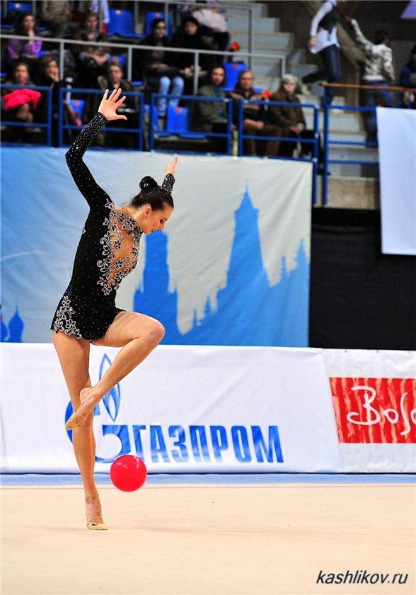 Joanna Mitrosz (Pologne) Fea1b83b9851