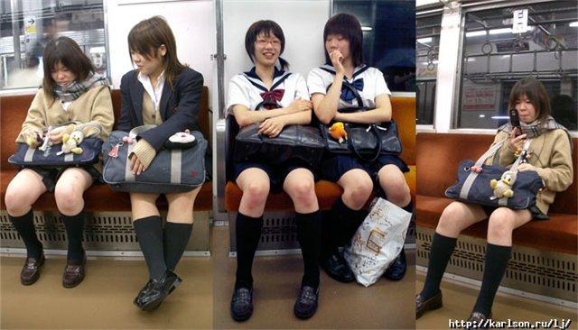 Школа в Японии ^_^ 538b93e5e904
