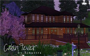 Жилые дома (котеджи) - Страница 6 De88c42a6a75