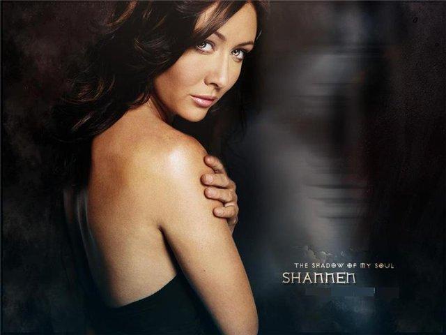 Шеннон Доэрти/Shannen Doherty - Страница 2 4fed824ee488