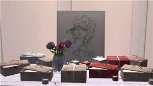 Мелкие декоративные предметы - Страница 4 B128b703a09e