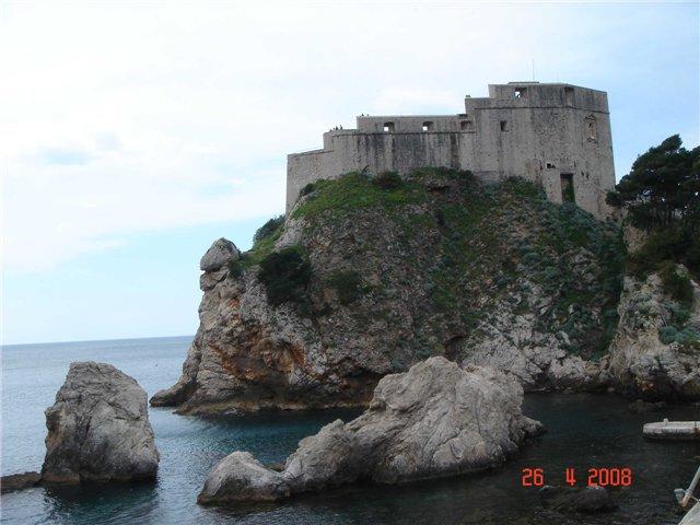 Дубровник. Хорватия 4a04fdbdd763