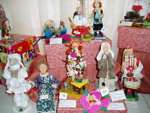Выставка кукол в Запорожье - Страница 2 E192168540cd