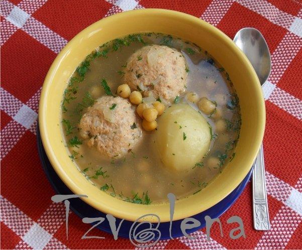 блюда - Конкурс. Готовим блюда азербайджанской кухни 04.04-05.05 73f1caed43bf