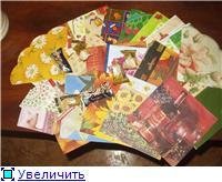 """Игра-обмен подарками """"Осень золотая"""". Хвастушка. - Страница 3 Fb912117245ct"""