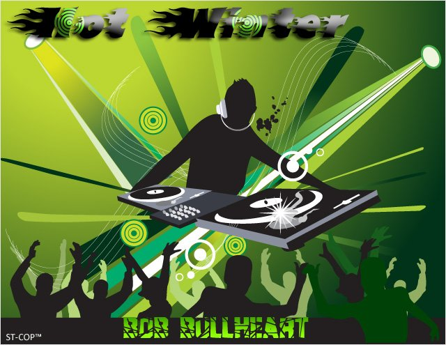"Bob BullHeart with music set ""Hot Winter"" - Страница 2 43bd96ef6ca7"