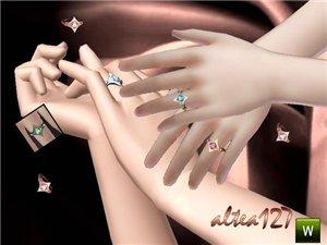 Браслеты, часы, кольца - Страница 8 3af81324e836