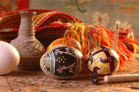 Свято Великодня - Сонячне свято 8c0d58a4f585