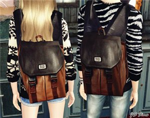 Сумочки, чемоданы, рюкзаки - Страница 2 322a902af04a