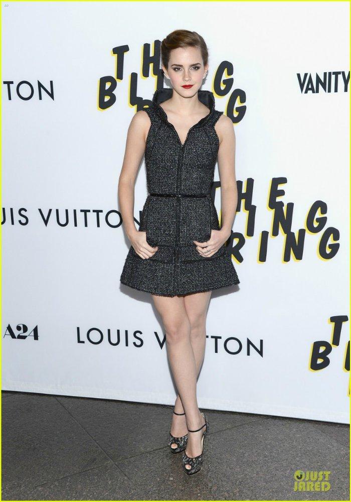 Emma Watson/ Эмма Уотсон - Страница 4 D1740bcfef72