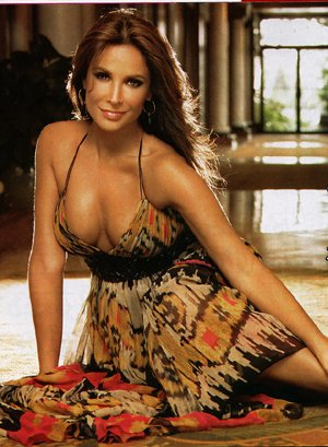 Лорена Рохас/Lorena Rojas - Страница 2 B8759a661912