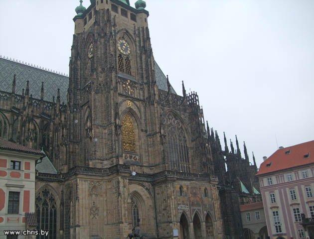 Встреча Нового года 2009 -Польша-ПРАГА-Карловы Вары-Дрезден 919b3012a59d