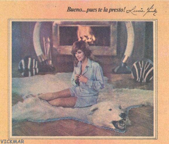 Лусия Мендес/Lucia Mendez 2 - Страница 32 Cf662458e46d