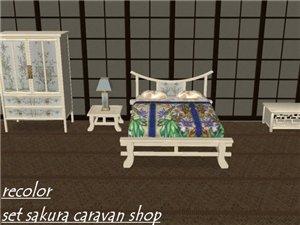 Спальни, кровати (восточные мотивы) - Страница 2 541ba21ce40f