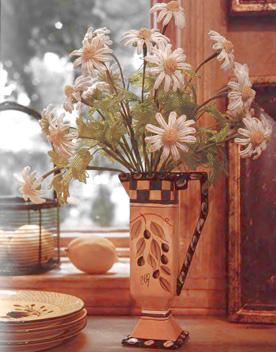 Цветы из бисера 1e660908d521