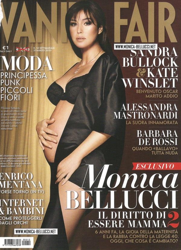 Моника Беллуччи / Monica Bellucci - Страница 2 08e7d87bfcb2