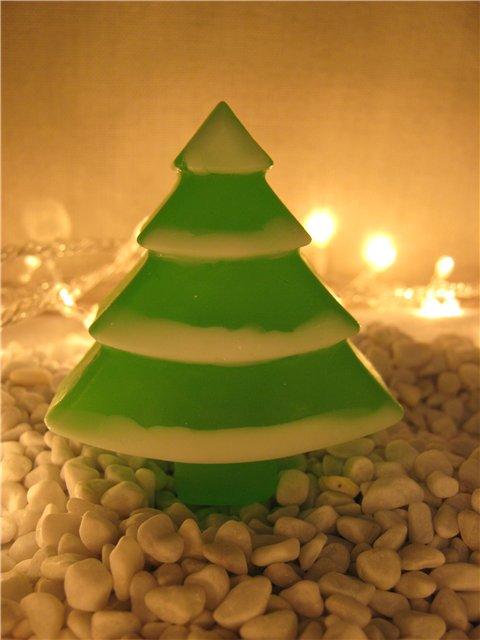 Новогоднее мыло  - Страница 5 65995bb129b1