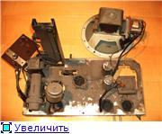 "1936-37 год. Радиоприемник ""VEFAR 2MD/36"". (VEF). Dd6f6c0427d0t"