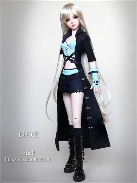 Куклы BJD - Страница 2 3d2d501deed6