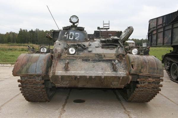 2008 South Ossetia War: Photos and Videos 845b25517ebe