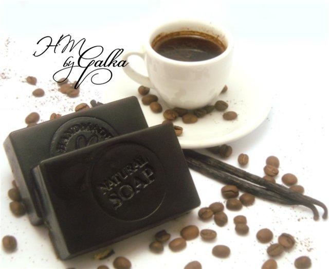 мыло с кофе - Страница 4 Bc3bf0eb77da