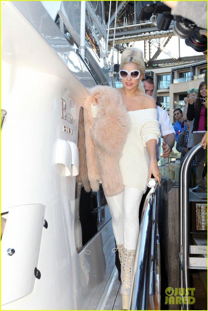 Lady GaGa  - Страница 3 62bab83aa7e9