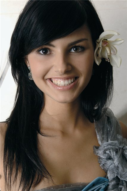 Miss Polonia 2008 Official Portraits 43bd0a52b149