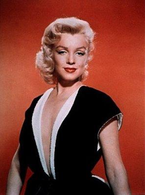 Мерилин Монро/Marilyn Monroe 18c9c8d510aa