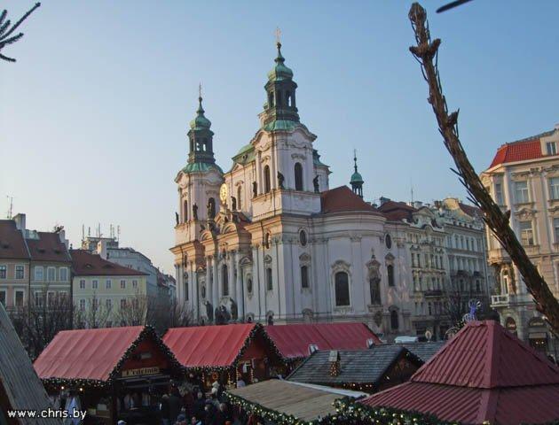 Встреча Нового года 2009 -Польша-ПРАГА-Карловы Вары-Дрезден 3d54fb2f1f69